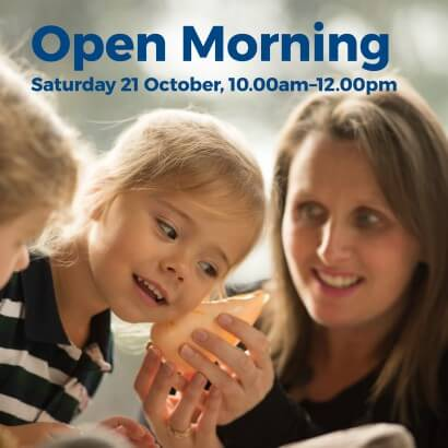 SEE Open Morning Oct 2021